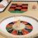 Lav dit eget roulette bord og hjul til hjemmebrug (med video)